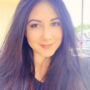 Babysitter Villalba: Nadia