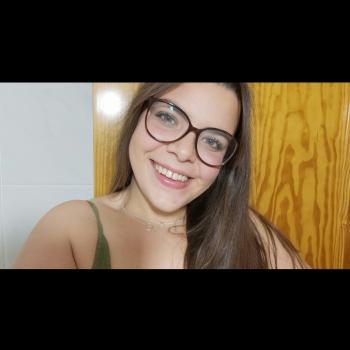 Canguro Cartagena: Natalia