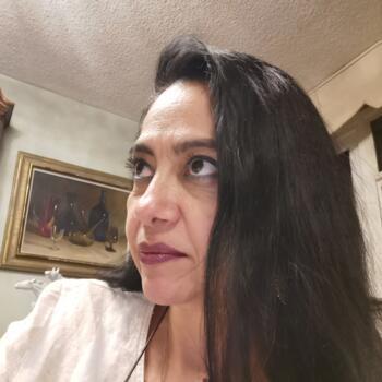 Niñera en Naucalpan de Juárez: Adriana