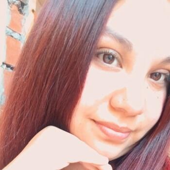 Babysitter Los Andes: Daniela