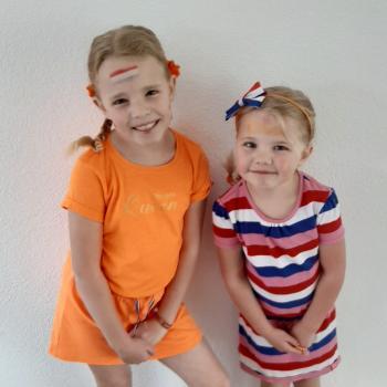 Childminder job Schalkhaar: babysitting job Marlies
