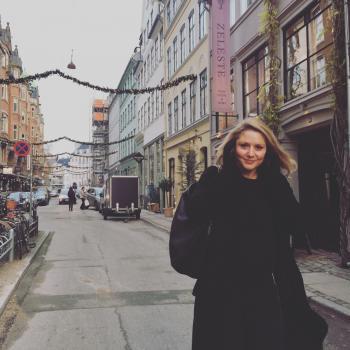 Oppas Amsterdam: Emma