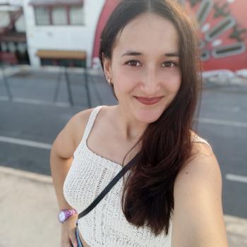 Niñera Fuengirola: Danizza