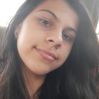 Niñera Popayán: Sara Nicol
