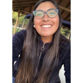 Niñera en Lo Barnechea: Silvana Maldonado