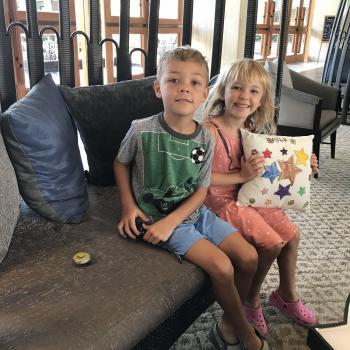 Babysitting Jobs in Vienna: babysitting job Alessandra