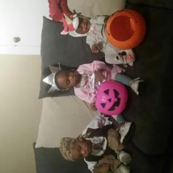 Babysitting job Essex (Maryland): babysitting job Jasmine