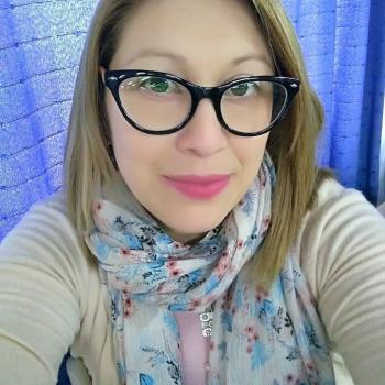 Babysitter Moreno: Daniela