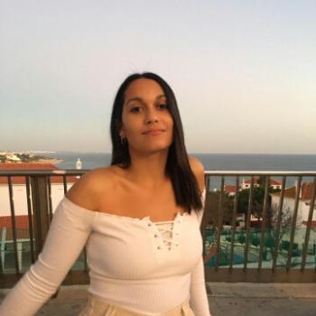 Babysitter em Albufeira: Bárbara