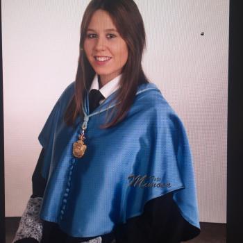 Niñera Salamanca: Natalia