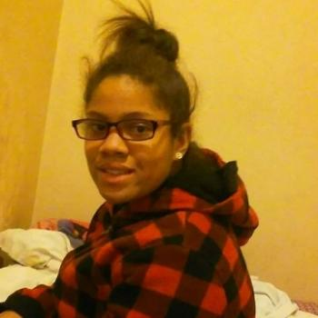 Babysitter in Cleveland: Ivy Mitchell