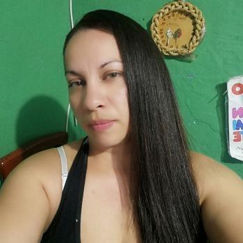 Niñera Medellín (Cesar): Carmen