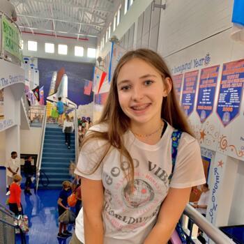 Babysitter in Spring Hill (Florida): Sophia fralick