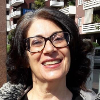 Babysitter Rome: Donatella