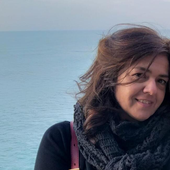 Babysitter a Palermo: Tiziana