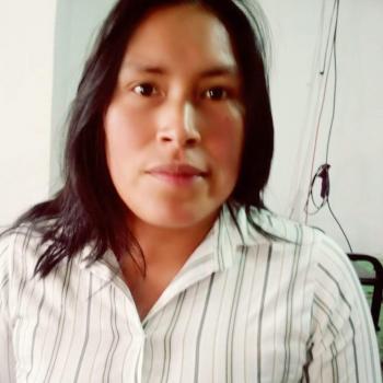 Babysitter Huancayo: Hayde