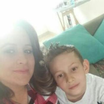 Empregos de babás em Campinas: emprego de babá Fabiana
