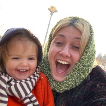 Babysitter em Porto: Julia