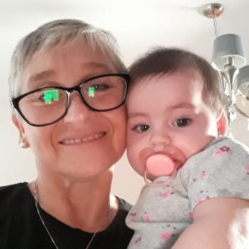 Nanny Alicante: Beatriz