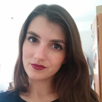 Babysitter Pisa: Lavinia