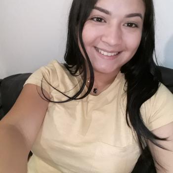 Niñera Sabaneta (Antioquia): Lilia Stefani