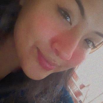 Niñera Limón (Loreto): Angela Patricia