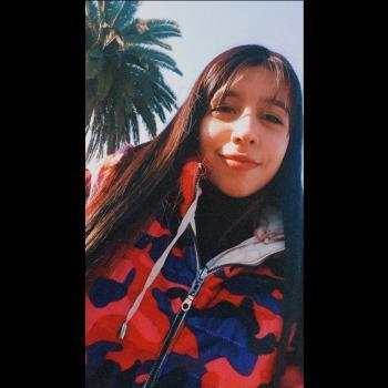 Niñera Caseros (Provincia de Buenos Aires): Juliana