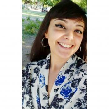 Canguro Palma de Mallorca: Desirée