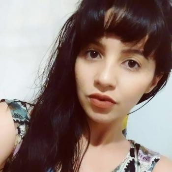 Babysitter in Foz do Iguaçu: Paula