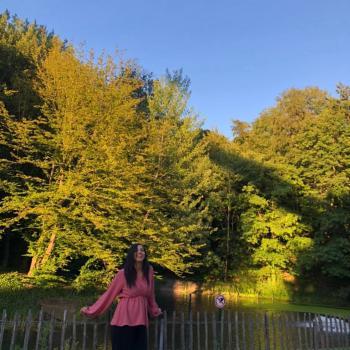 Baby-sitter Ivry-sur-Seine: Halimá