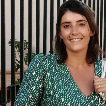 Babysitter in Alcalá de Guadaira: Charline