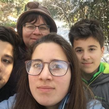 Educatore Roma: Vera