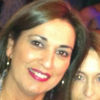 Niñera Albacete: MARIA PAZ
