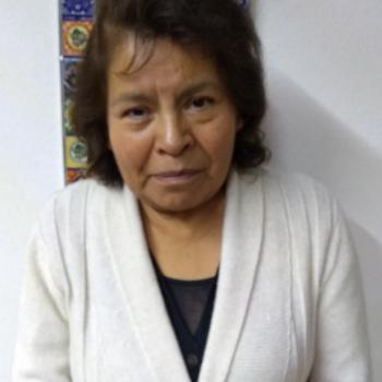 Niñera Santa María Chimalhuacán: María Ana