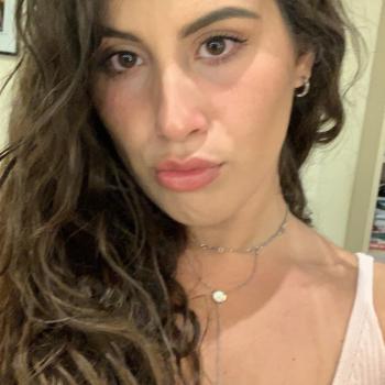 Babysitter Latina: Sara