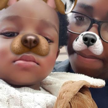 Babysitter in Grays: Emmanuel