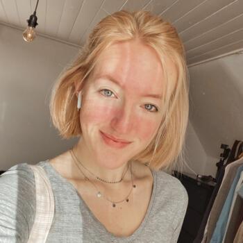 Oppas in Haaksbergen: Lise