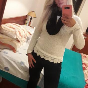 Babysitter Oeiras: Suzana