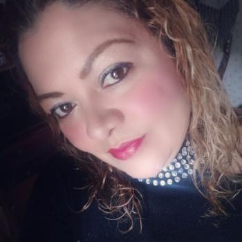 Niñera Bilbao: Karla