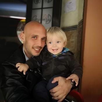 Babysitter in Málaga: Rafael