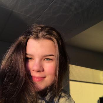 Barnvakt Villmanstrand: Sonja