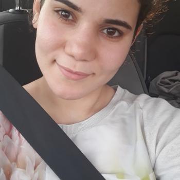 Childminder Lucan: Amira