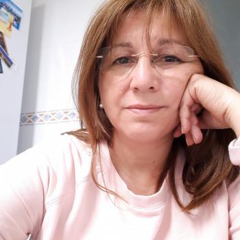 Canguro Lardero: Mónica