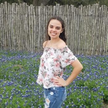 Babysitter in San Antonio: Khylar