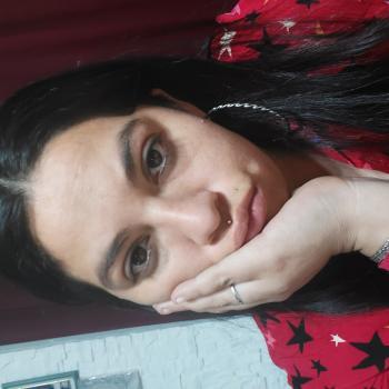 Niñera en Burzaco: Vanesa Elizabeth