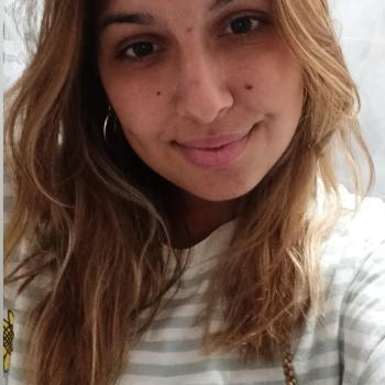 Babysitter in Jaén: Nazaret