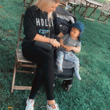 Tagesmutter Job in Senden: Babysitter Job Jessica
