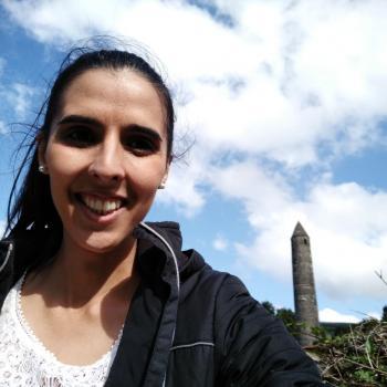 Babysitter em Coimbra: Filipa