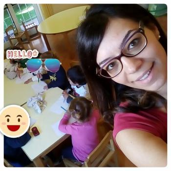 Babysitter Pomezia: Paola