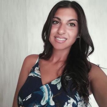Babysitter Napoli: Lisa
